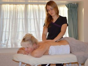 Swedish Massage Gallery